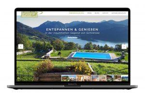 Ferienwohnung Widl Webdesign